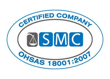 OHSAS 18001-2007-SMC SK